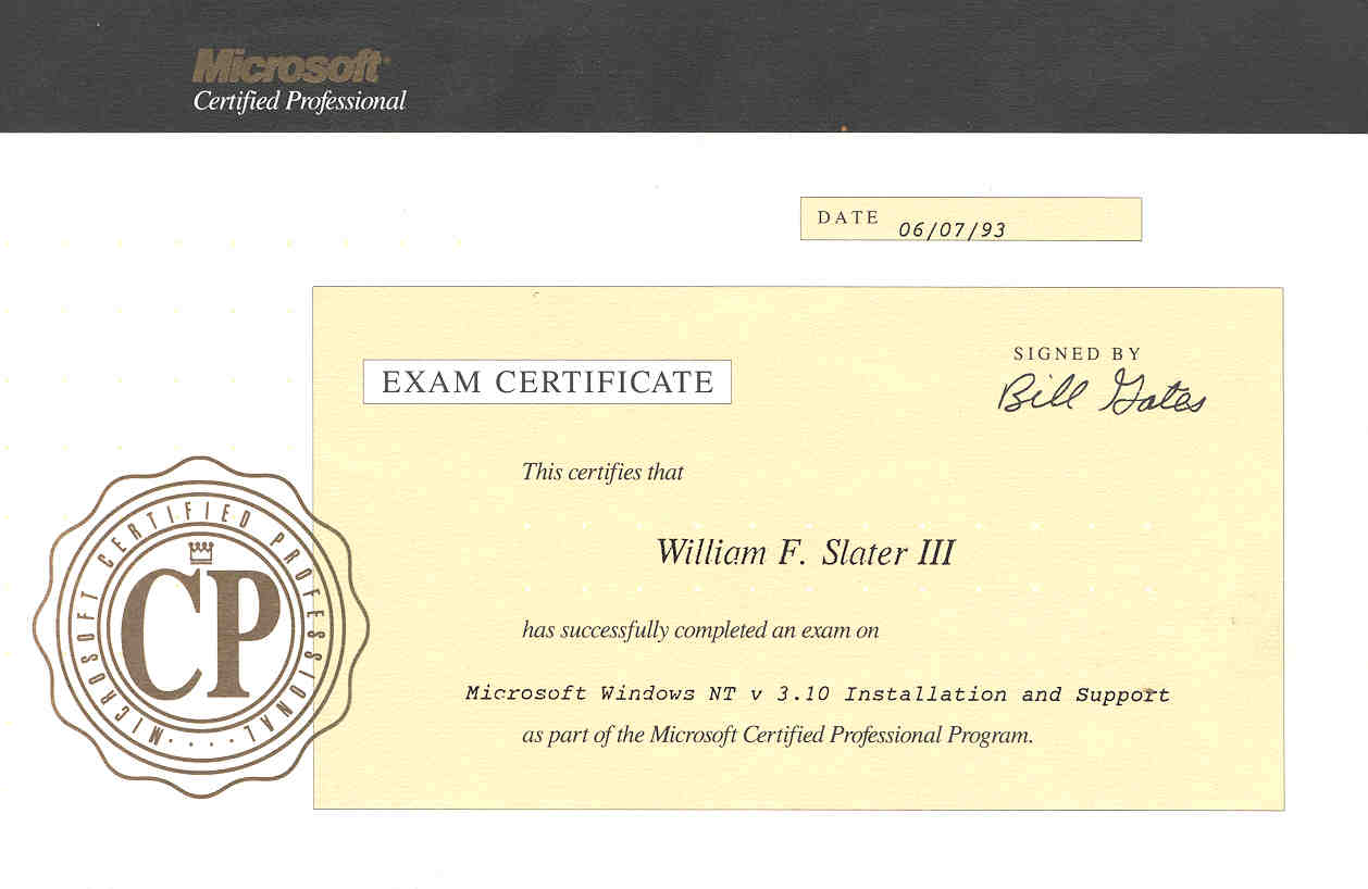 best of microsoft certification info  microsoft certification is a combination of wide spectrum of rich and varied work and responsibility to carry out the vital it function should get a